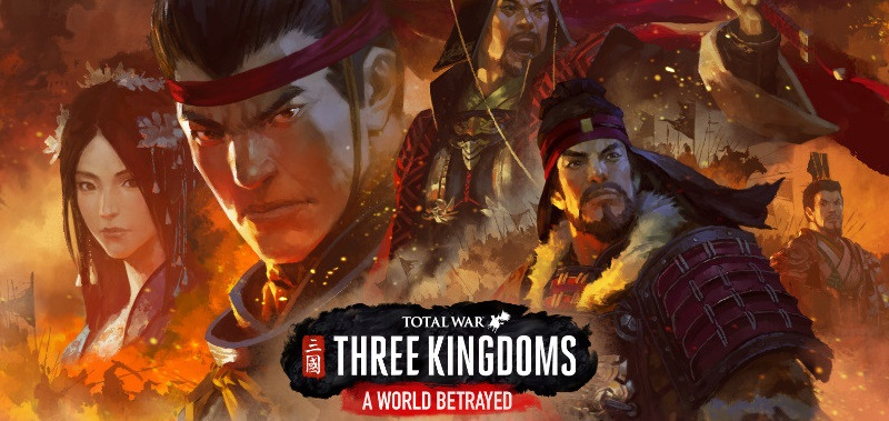 Total War: Three Kingdoms. DLC A World Betrayed już w sprzedaży