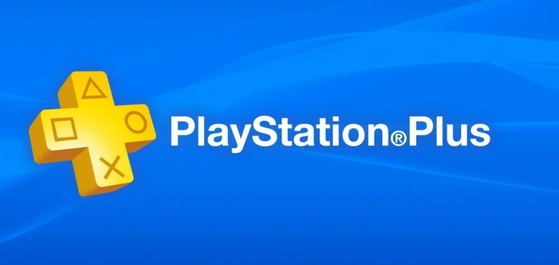 PS Plus Sony