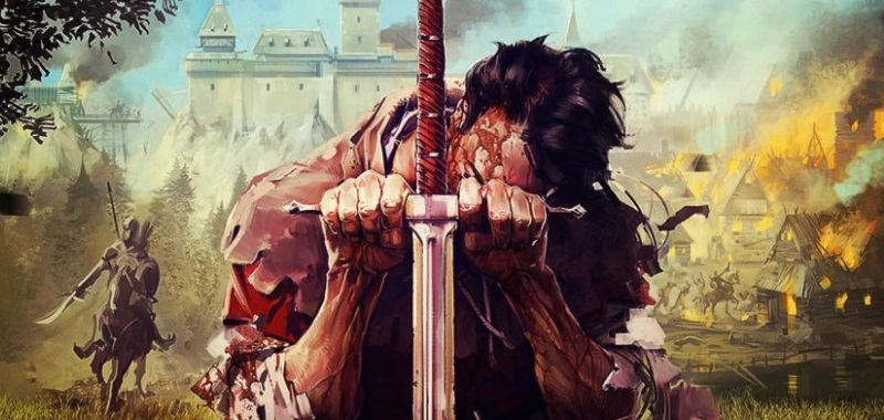 Kingdom Come: Deliverance promocja