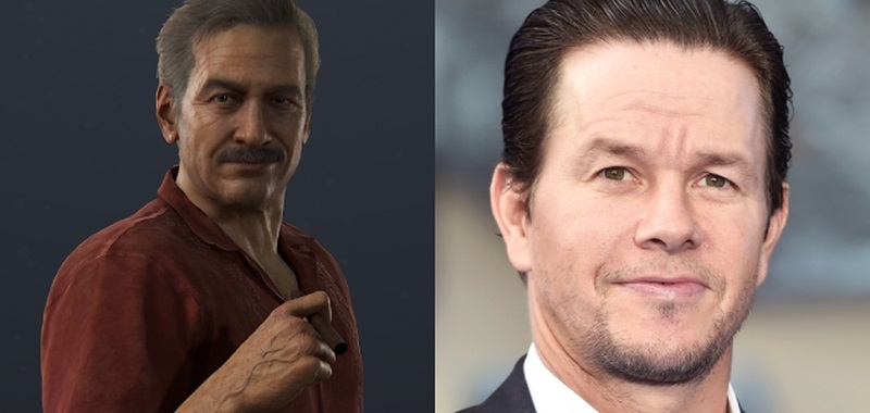 uncharted sully Wahlberg