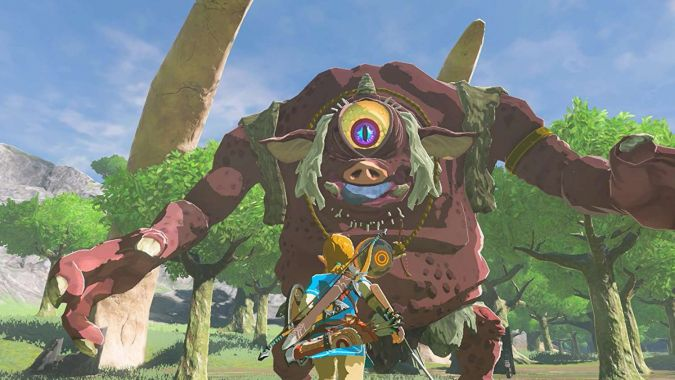Wall Street Journal: Powstaje The Legend of Zelda dla smartfonów