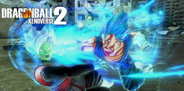 Dragon Ball Xenoverse 2 - zbliża się 'DB Super Pack 4'