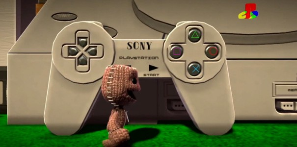 20 lat PlayStation w LittleBigPlanet 3