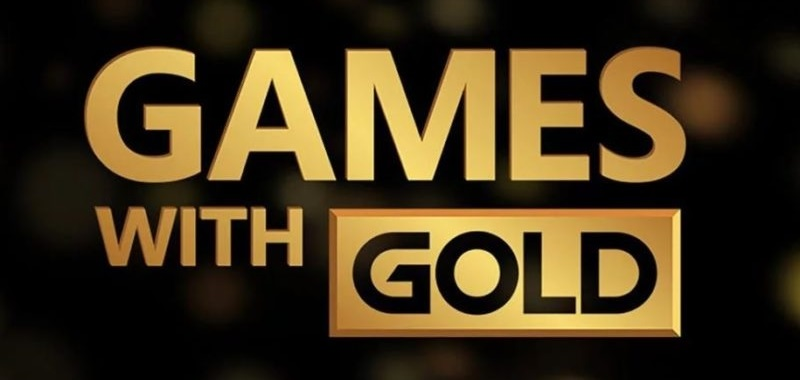 Games with Gold marzec 2021