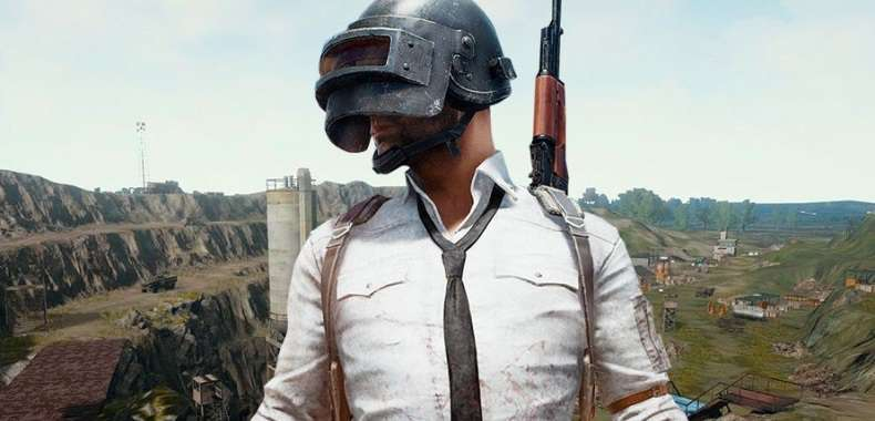 PlayerUnknown's Battlegrounds. Gameplay, zwiastun i data premiery 1.0