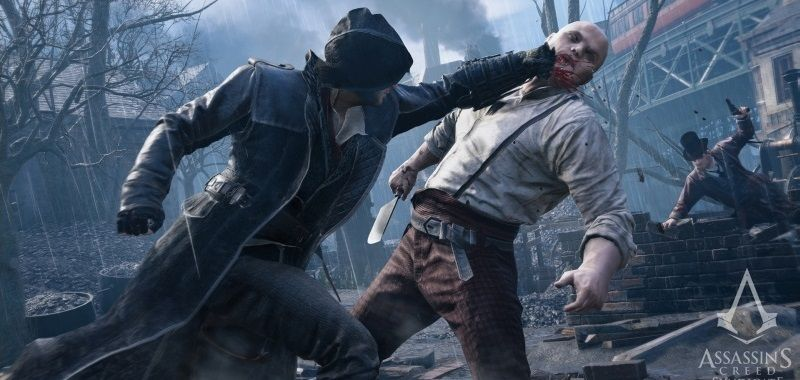 Assassin's Creed Syndicate - Ubisoft PS5
