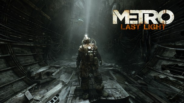 Mamy nowy gameplay z Metro: Last Light!