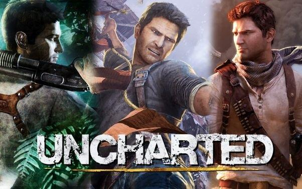 Trylogia Uncharted trafi na PlayStation 4?