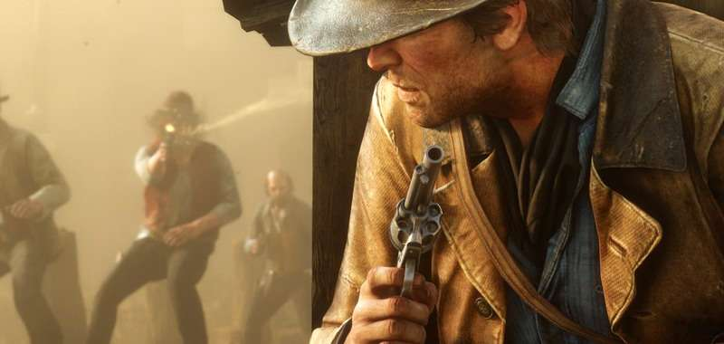 Red Dead Redemption 2 mod