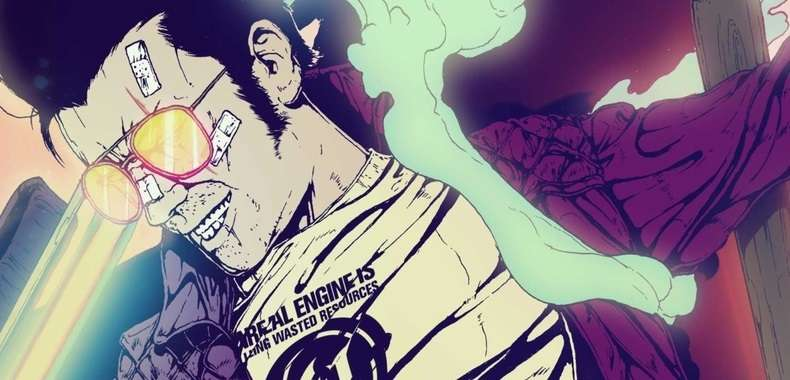 Travis Strikes Again: No More Heroes z datą premiery na PC i PlayStation 4
