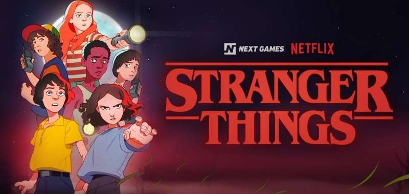 Stranger Things 3 Netfix