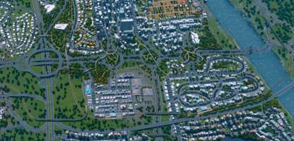 Cities: Skylines. Data premiery i cena na Xbox One
