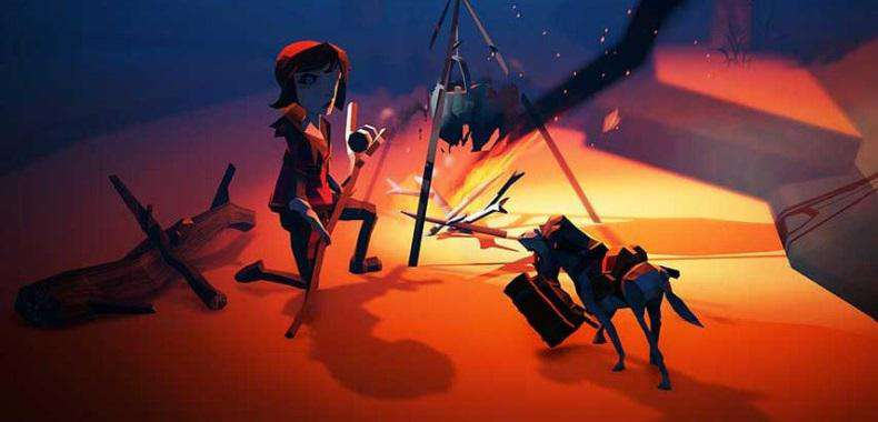 The Flame in the Flood za darmo!