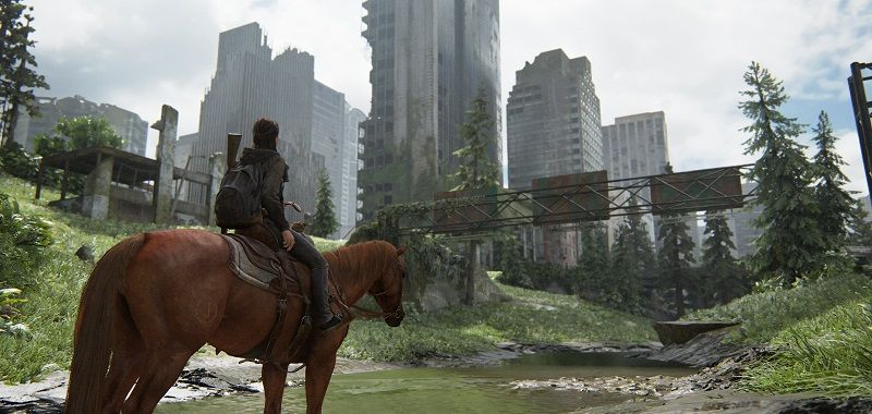 The Last of Us 2 Seattle