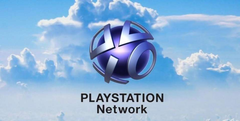 Awaria PlayStation Network