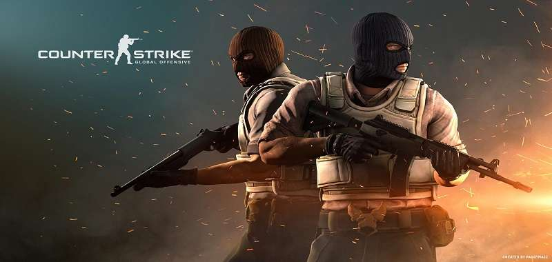 Counter-Strike: Global Offensive 2020