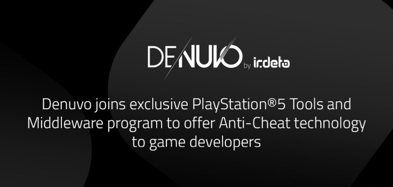 PS5 x Denuvo