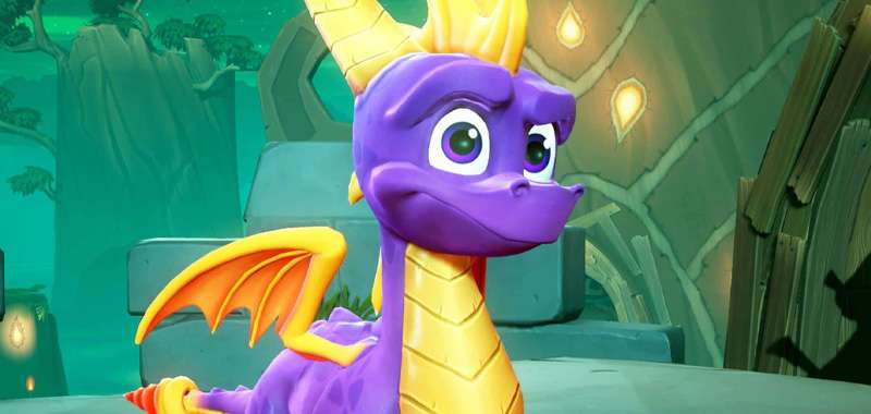 Crash Team Racing i Spyro Reignited Trilogy na Switchu