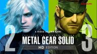 Metal Gear Solid HD Collection Vita z nowym zwiastunem