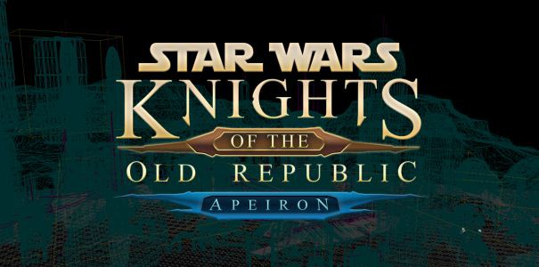 Powstaje fanowski remake Star Wars: Knights of the Old Republic na UE4