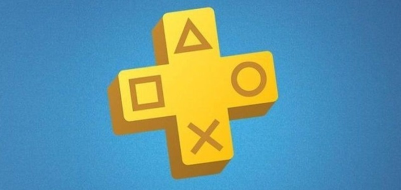 PS Plus Sony PS4