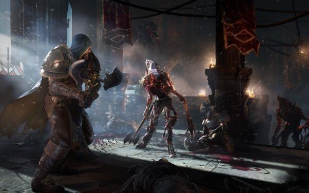 12 Deals of Christmas - 2 dzień - Lords of the Fallen na PlayStation 4