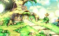 Legend of Mana na PS Store!