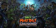 Orcs Must Die! Unchained pojawi się w lipcu na PS4