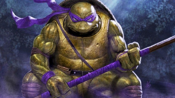 Muzyczny zwiastun Teenage Mutant Ninja Turtles: Out of the Shadows