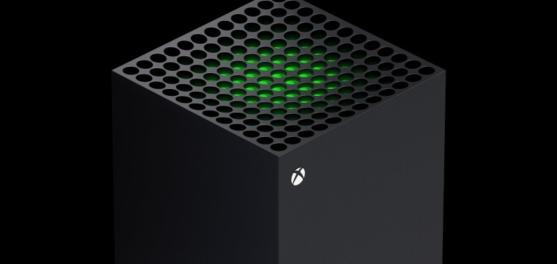 Xbox Series X Optimized