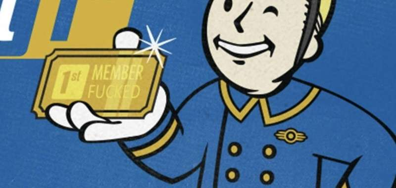 Fallout 76 First