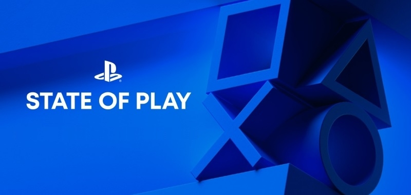 State of Play Sony PS5 PS4