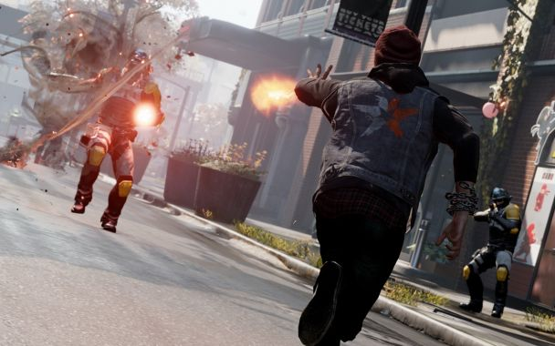 Ponad 12 minut gameplayu z dema inFamous: Second Son!