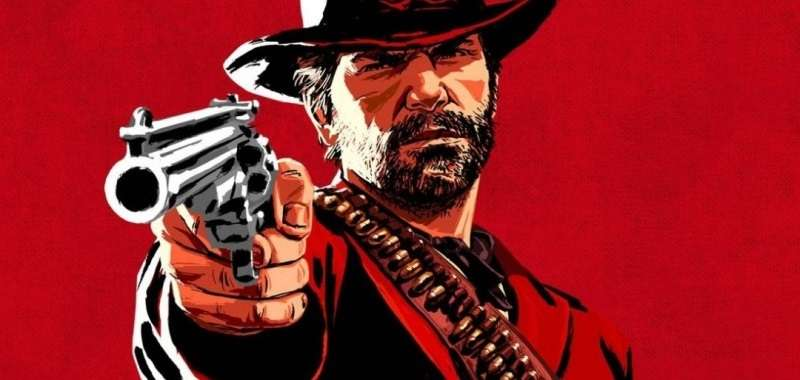 red dead redemption 2 bohater