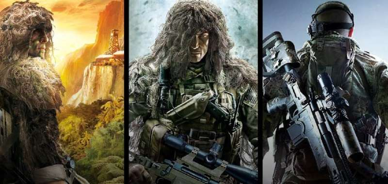 Sniper Ghost Warrior Contracts nowym shooterem od CI Games