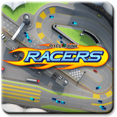 PixelJunk Racers 2nd Lap