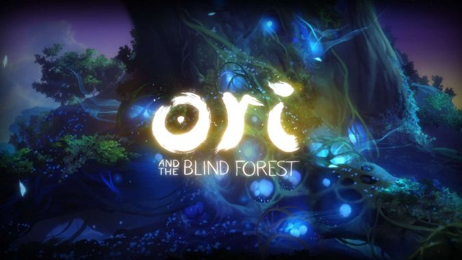 Metroidvania na propsie #7: Ori and the Blind Forrest