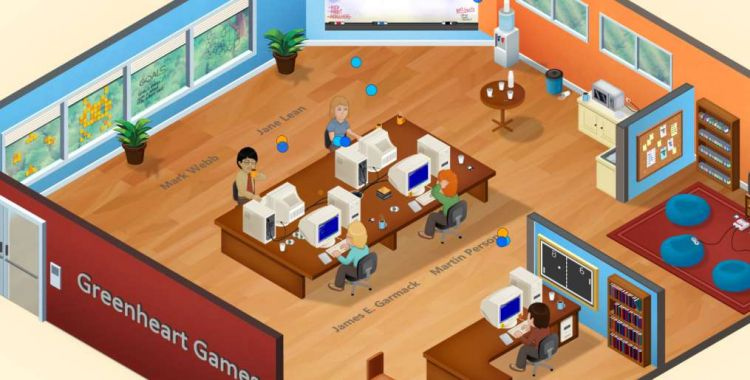 Game Dev Tycoon. Symulator producenta gier trafi na Androida