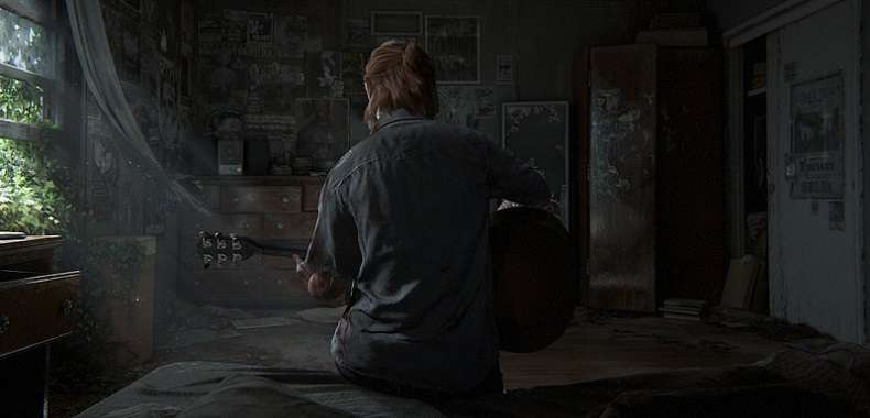 Naughty Dog zdradziło nieco kulis i informacji o The Last of Us: Part II