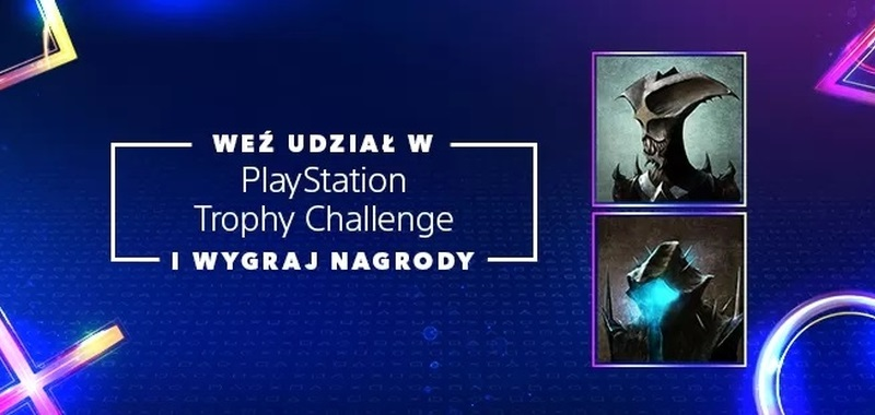 PlayStation Trophy Challenge