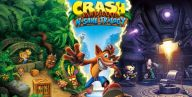 Switch najgorzej radzi sobie z grą Crash Bandicoot N. Sane Trilogy