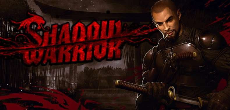 Shadow Warrior za darmo!