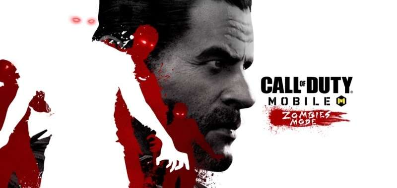 Call of Duty Mobile Zombie art