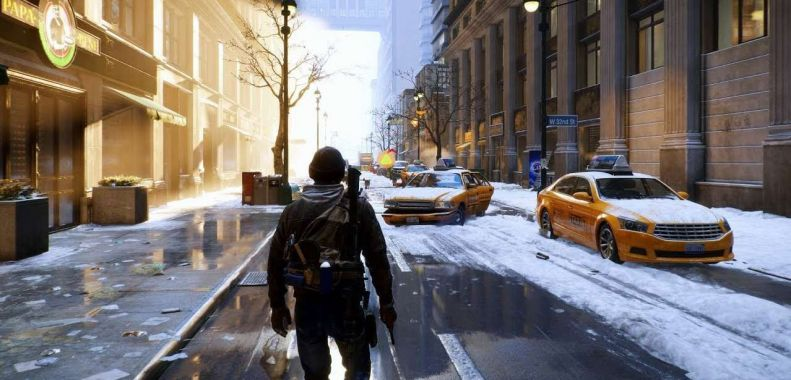 Reshade The Division 2