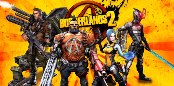 Borderlands 2, The Pre-Sequel i Handsome Collection dostają porządną aktualizację