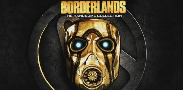 Borderlands: The Handsome Collection i The Pre-Sequel na PS3 dostaną dziś aktualizacje