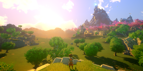 Yonder: The Cloud Catcher Chronicles. Przygoda inspirowana Zeldą trafi na PlayStation 4