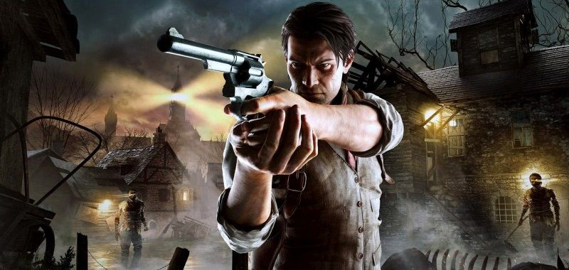 The Evil Within PS Now
