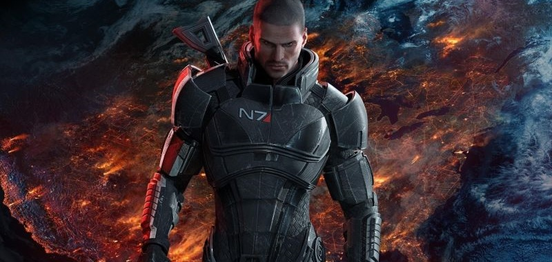 Mass Effect Trilogy Remaster nie na EA Play