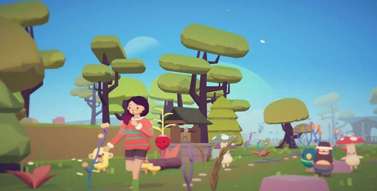 Ooblets - nowy trailer na E3